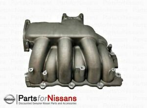Genuine Nissan Intake Plenum 14010-7Y040