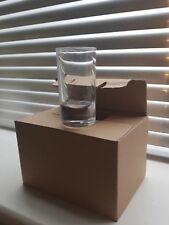 6 x 50ml Shot Glasses
