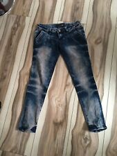 """TTC Ladies Jeans - Size 30"""" - 5 or more items free postage (AU only)"""