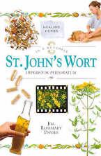 St. John's Wort: Hypericom perforatum (In a Nutshell) (In a Nutshell: Healing He