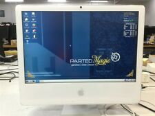 """Apple iMac 24"""" Desktop - (2006)"""
