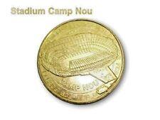 Currency Original 2017 of Barcelona football team stadium Camp Nou