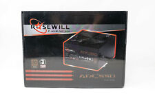 Rosewill ARC550 PSU Power Supply 80 Plus Bronze 115-230 VAC 8A 50-60Hz