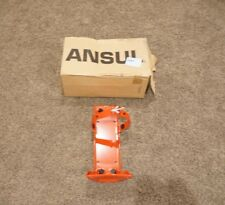 New Ansul 429878 R-102 System - 3 Gallon Tank Bracket, Red Ships Free