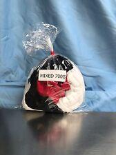 700g Polishing Cloths/Rags High Quality 100% Cotton. Pre Cut Cloths
