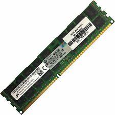 HP 16GB 1X16GB PC3L-10600R DDR3-1333MHz ECC Registered Server Memory 628974-081