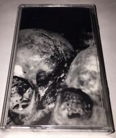 Reliquary Nothingness Victory Cassette Demo Drone Funeral Doom Metal Canada