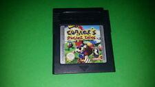 Conker's Pocket Tales - Nintendo Game Boy / GBC / GBA