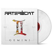 Artefuckt Gemini Limited LP Gatefold White Vinyl 2020