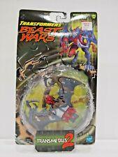 Transformers Beast Wars - Sonar - Transmetal 2 Hasbro 1998
