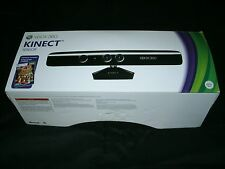 Kinect Microsoft Xbox 360 Camera With 5 Games