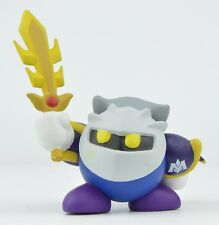 Nintendo Kirby Desktop Helper 1-Inch Figure - Meta Knight Rubber Band Holder