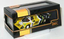 1/43 Porsche 956B  New Man Joest Racing  Winners Le Mans 24 Hrs 1984 #7