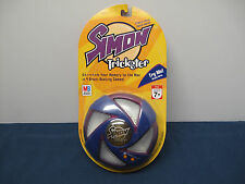 Simon Trickster Electronic Hand Held Game 53507 MB New Sealed UPC 653569185567