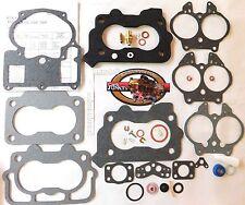 Rochester 2B Carburetor Repair Kit 1969 - 70 Checker Chev GMC 327 350 396 400