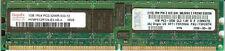 Hynix RAM DDR2 1GB 400MHz ECC REG HYMP512R724-E3 AB-A 2 GB Kit 2 Module