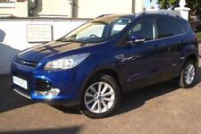 Diesel Parking Sensors Kuga Cars