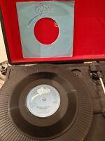 "Michael Jackson Girlfriend Vinyl 7"" Single EPC 8782 1979"