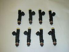 8 Genuine aunthentic Bosch 160lb 1700cc fuel injectors Ford Dodge GM , Chevrolet