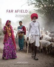 Far Afield - Shane Mitchell (Hardcover)