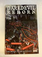 Daredevil: Reborn Hardcover (2011) TPB (NM), Andy Diggle