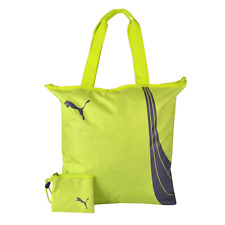 Puma Fundamentals Shopper Damen Shopping Bag Umhängetasche ca. 36x41 Neu