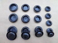 16 OLD SCHOOL BODY PANEL PLUGS!MOPAR DODGE CHARGER CHALLENGER DART HEMI CUDA X1X