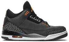 Air Jordan 3 Retro Fear Pack US 9.5 M