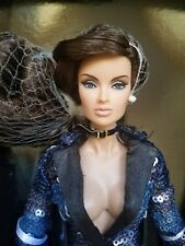 Nrfb Anja As Agent 355 Ifdc 2016 It Direct Fashion Royalty Integrity Toys Doll