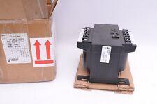 Jefferson Electric 1000va 120v 1ph Open Coil Control Transformer