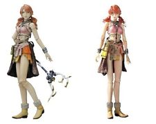Square Enix Final Fantasy XIII: Play Arts Kai: Oerba Dia Vanille Figure Loose