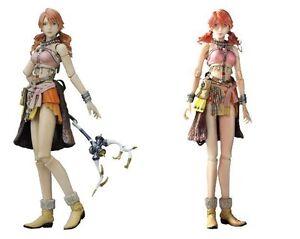 Square Enix Final Fantasy XIII: Play Arts Kai: Oerba Dia Vanille Figure Loose