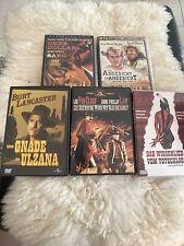 western dvd sammlung