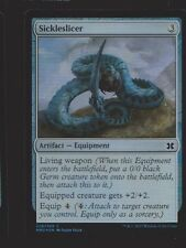 FOIL Sickleslicer Modern MAsters 2015 Magic The Gathering Artifact MTG Card
