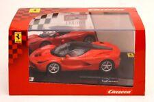 Carrera Evolution LaFerrari rot 27446 Neu OVP