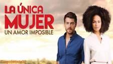 La Unica Mujer..Telenovela Completa Portugueza 28 Dvds