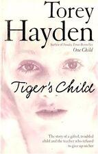 Tiger's Child,Torey Hayden