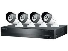 Samsung SDH-B3040 4 Channel HD Security System, 1TB HDD, 720p Weatherproof