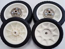 Tires 92-1042 / 684776 Lawnboy Lawn Boy Lawnmower Mower Push & Drive Wheels OEM
