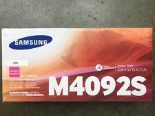 SAMSUNG ORIGINAL CLT-M4092S MAGENTA TONER INCL. VAT