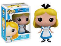 Alice In Wonderland - Funko Pop Disney 49 - Alice - Original New Vinyl Figure