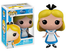 Alice In Wonderland - Funko Pop Disney 49 - Alice - Original New Vinyl Figure