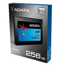 ADATA Ultimate SU800 256GB SSD Solid State Drive 256 GB for Laptop Desktop