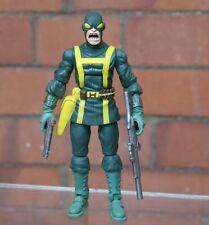 Toybiz Marvel Legends Hydra Soldier gueule ouverte complete Army Builder