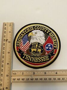 sequatchie county sheriff Tennessee Patch