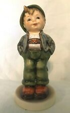 "Vintage Goebel Hummel Figurine ""Hello World""- #429-Tmk6 Exclusive 1989 (C11)"
