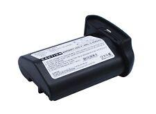 Battery For Canon LP-E4 Camera Battery Li-ion 2400mAh