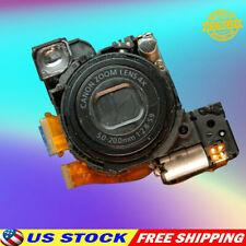 1 PC Camera Repair Part For Canon Powershot A1200 Lens Focus Zoom Unit Assembly