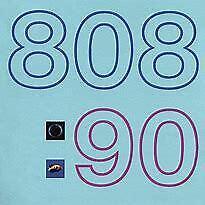 808:90    CD   M91