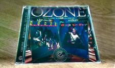 OZONE    **  JUMP ON IT  /  LI ' L SUZY  **          CD